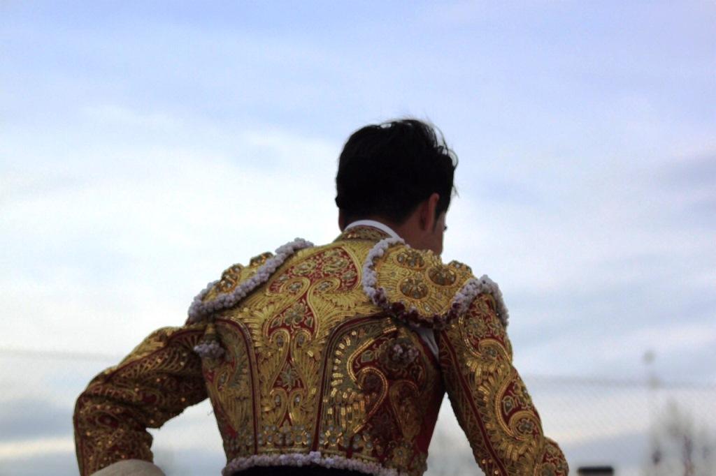 Borja Ximelis - Mirando al futuro