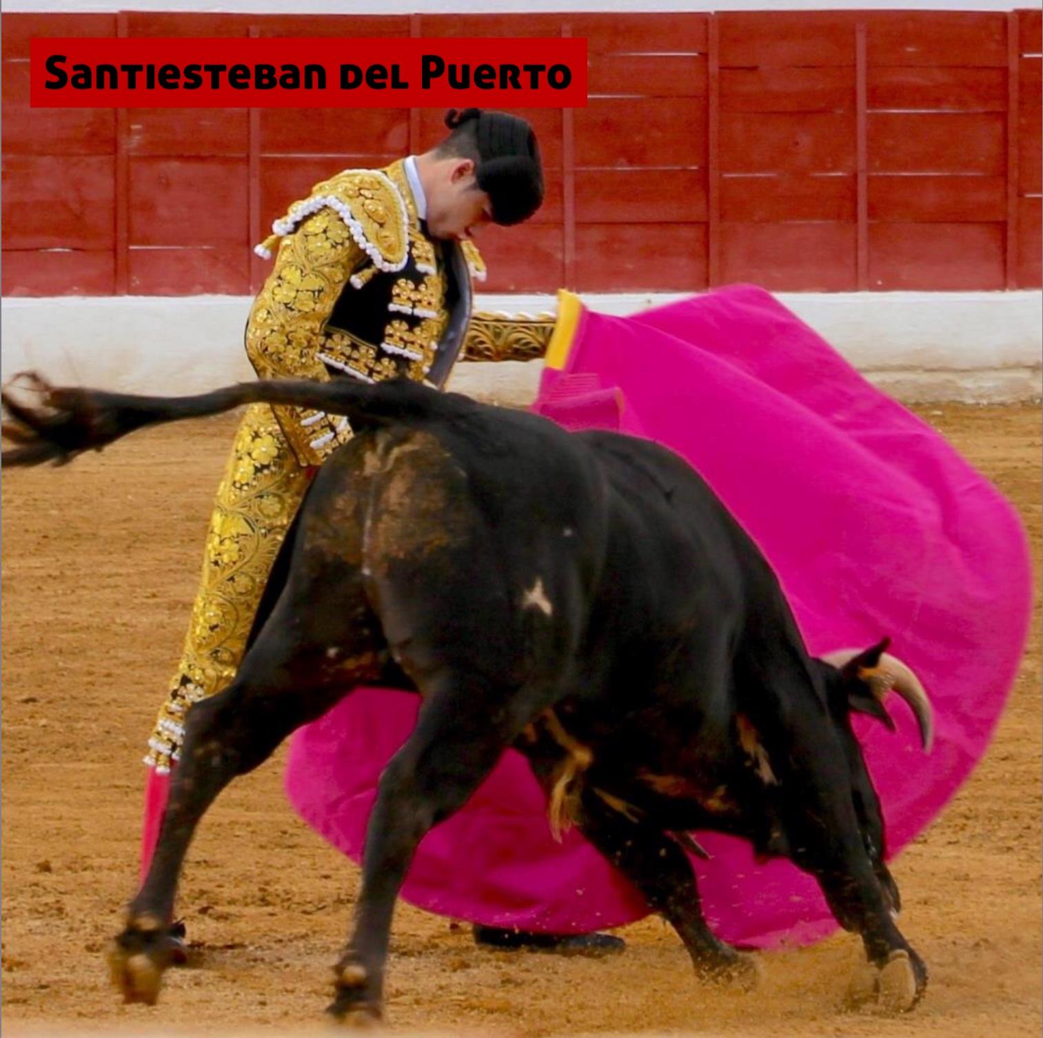 Santiestaban del Puerto 14/05/2016