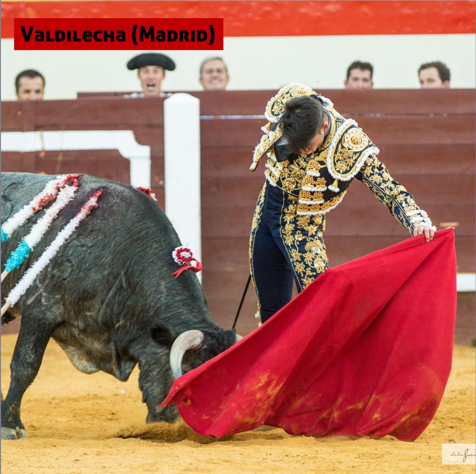 Valdilecha 12/09/2017