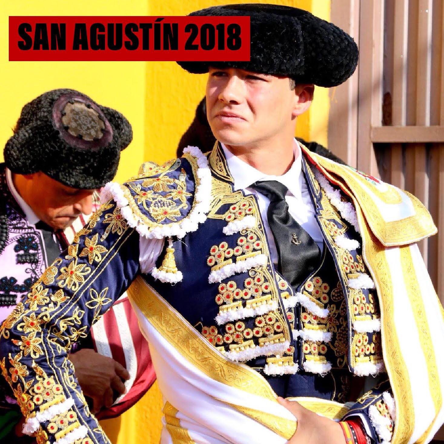 San Agustin 2018