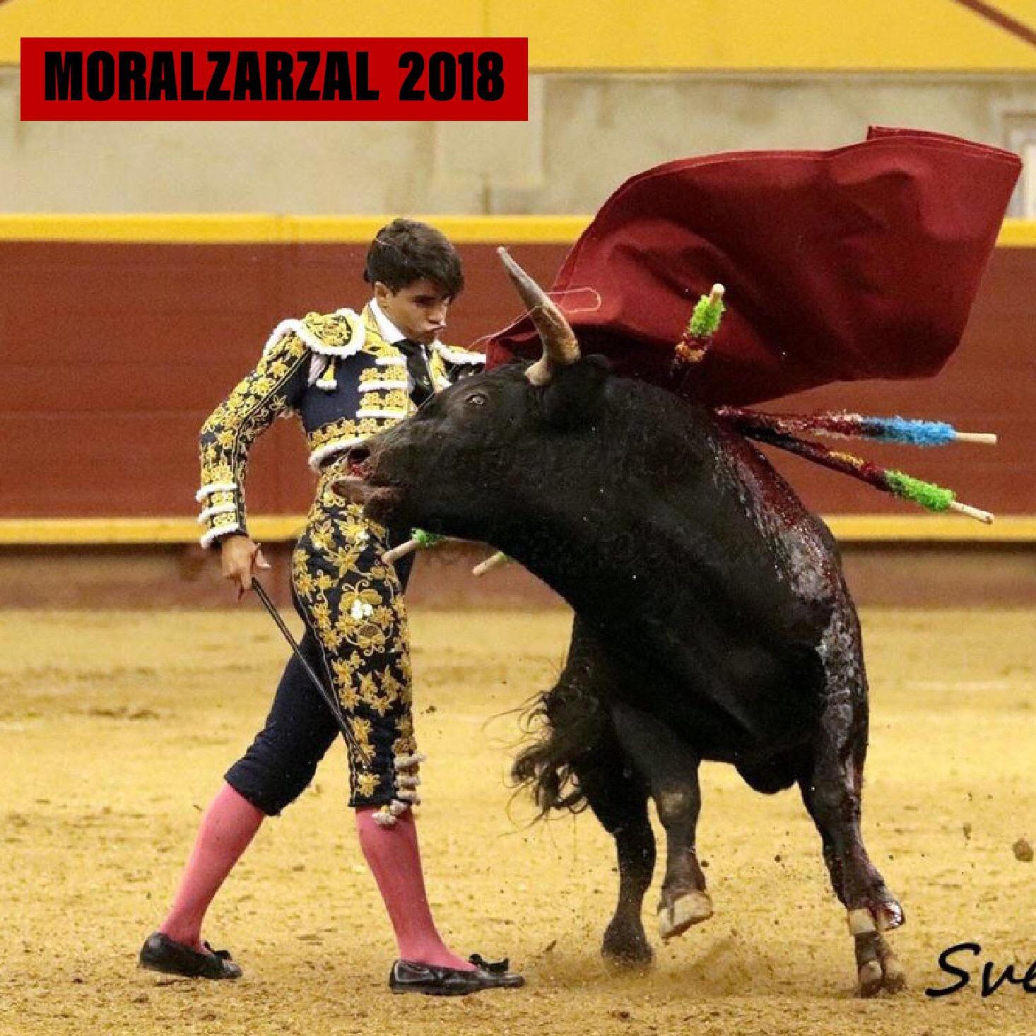 Moralzarzal 2018
