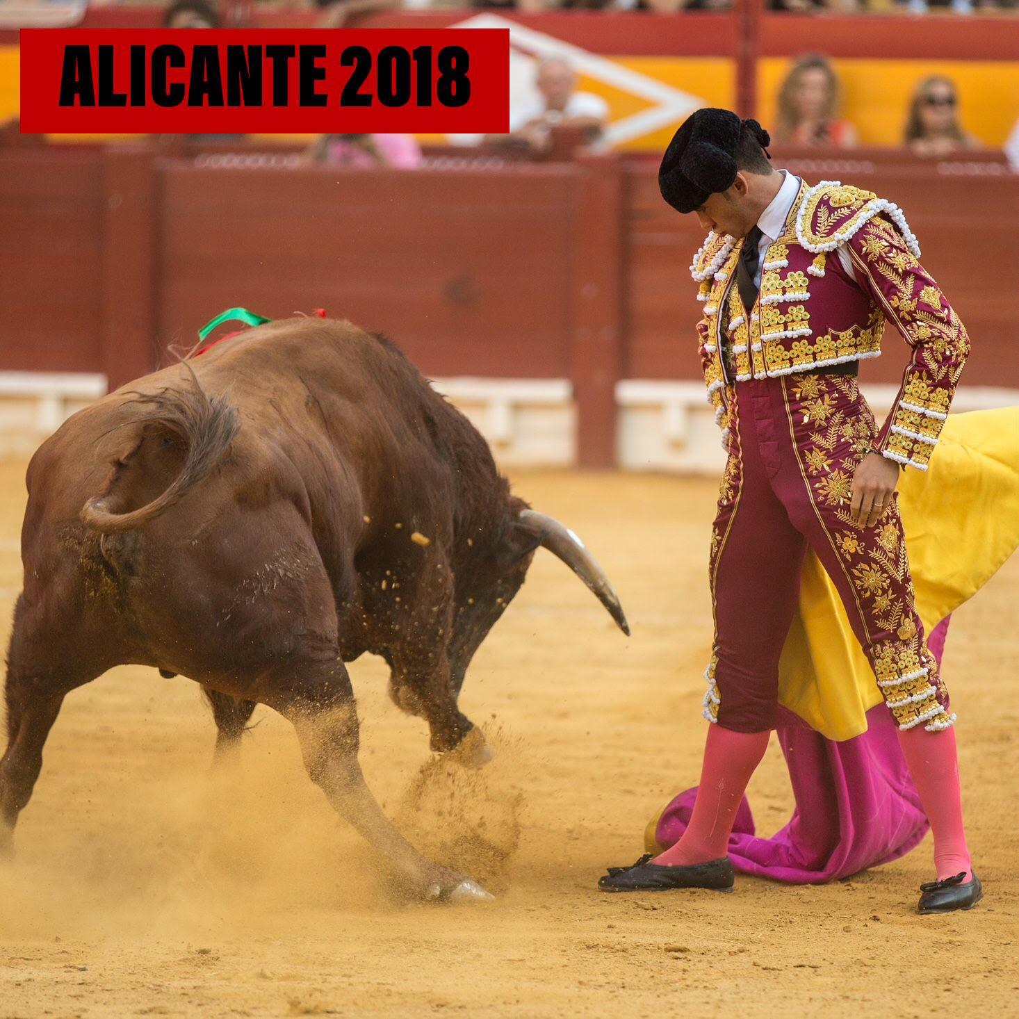 Alicante 2018