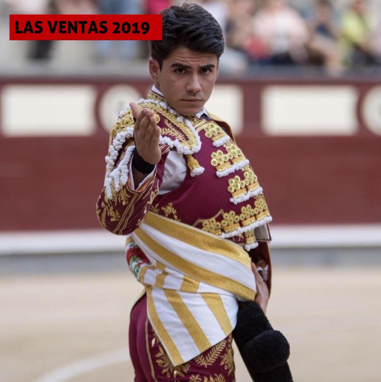 Las Ventas 2019